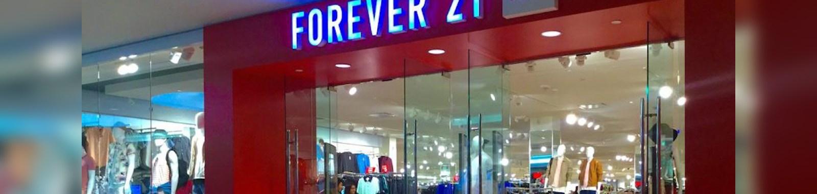 Forever21-eye