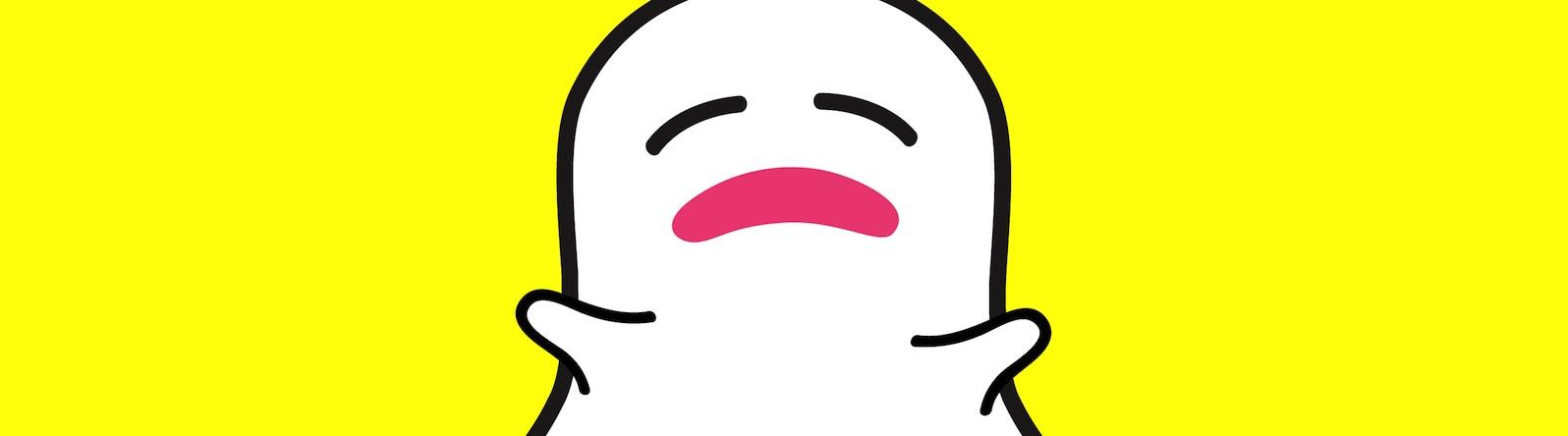 日本のローカライズがおざなりな、 Snapchat の国内事情:それでも ...