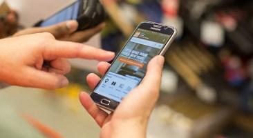 ポストコロナの買い物客は、「目的」をもって来店する:接客アプリに注力する小売企業たち