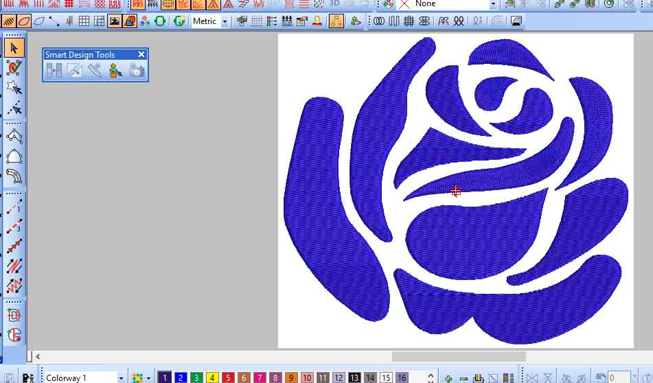 Convert Image To Embroidery File Free - Digi Embroidery