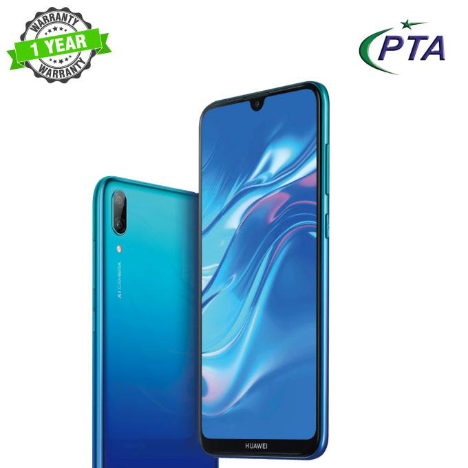 Huawei Y7 Prime 2019 Price In Pakistan Specifications Buy Online
