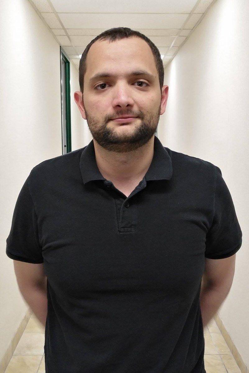 Daniel Dias Picture