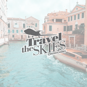 Travel the Skies Featured Image