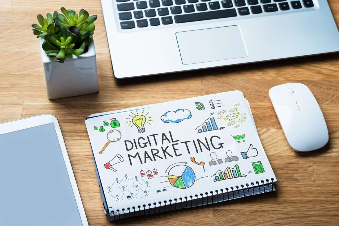Digital Marketing Strategy from DigiHype Media in Mississauga