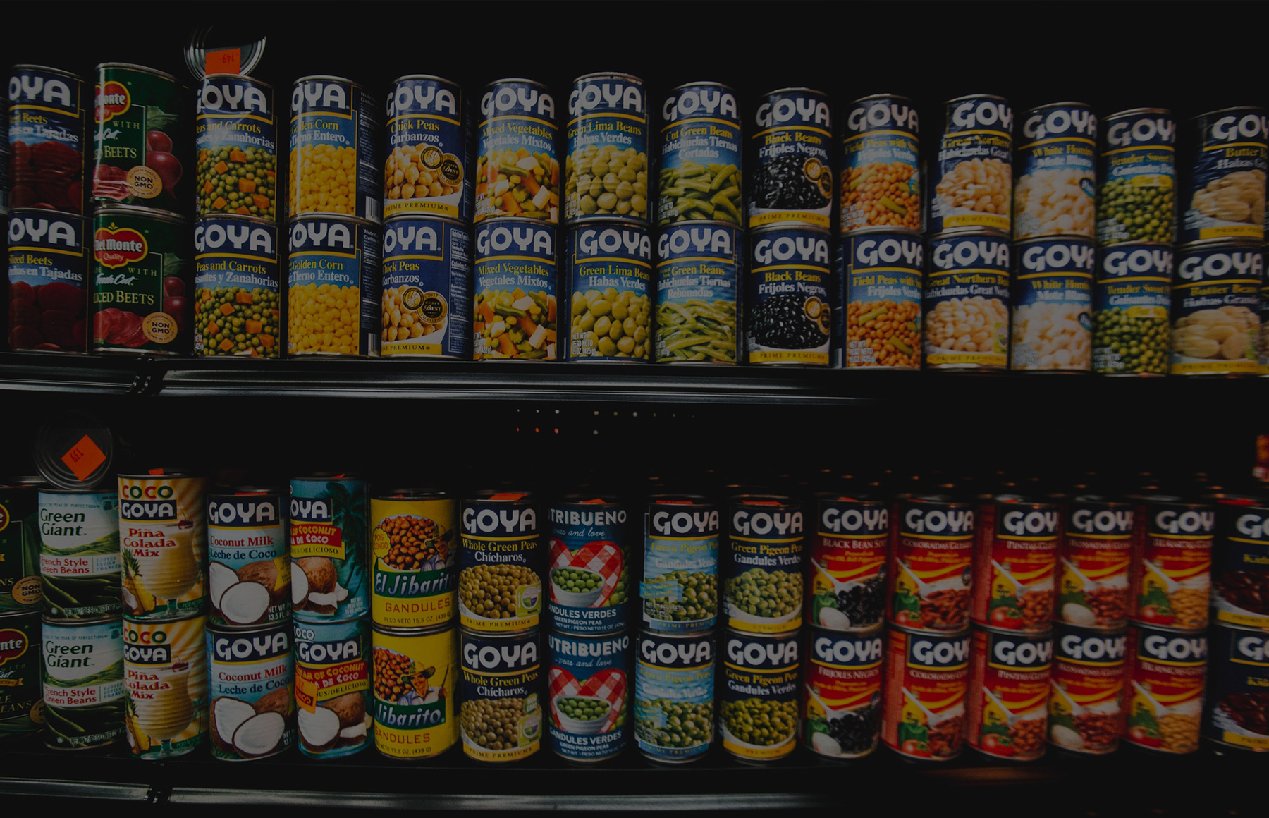 Mayor Crombie's Thanksgiving food drive in Mississauga- Corporate Food Drive