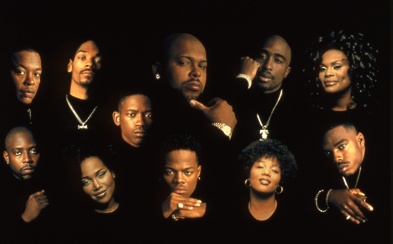 20 Things You Didn't Know About Death Row Records