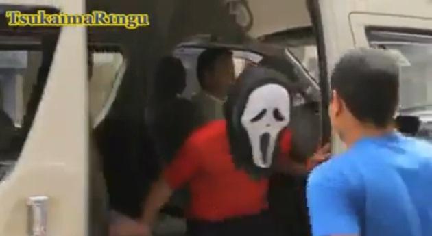 (Humor) Tsukaima Ringu - Craziest Man Alive Pranks