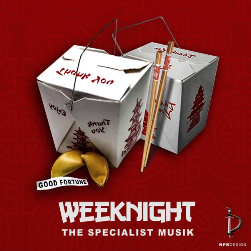 The Specialist Musik - Weeknight