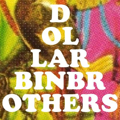 Dollar Bin Brothers - Volume One (Instrumentals)
