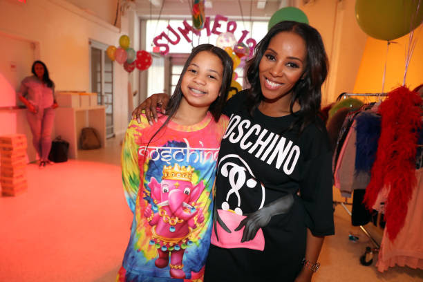 June Ambrose Hosted Teen Turn Up in New York City at EZ Studios