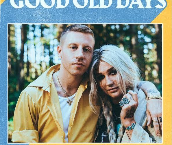 Macklemore – Good Old Days ft. Kesha