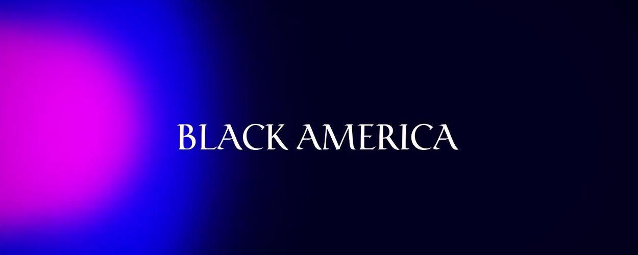 A.R – Black America