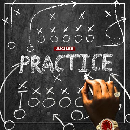 Jucilee (@Jucilee6) - Practice (EP)