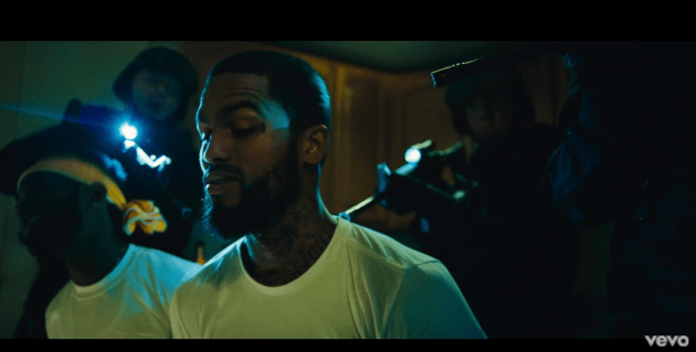 Dave East – The Hated ft. Nas