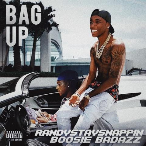 Randy Stay Snappin (@randystaysnapin) F/ Boosie (@BoosieOfficial) - Bag Up