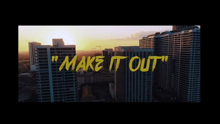 Kenny Mac (@kennymachbe) ft. Prince Dre (@princeoblockdre) – Make It Out (Dir by @1stClassFilms)