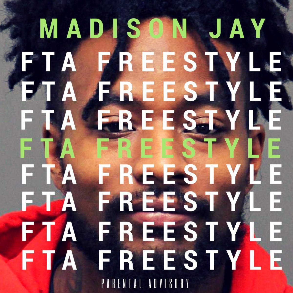 Madison Jay (@TheMadisonJay) - FTA Freestyle