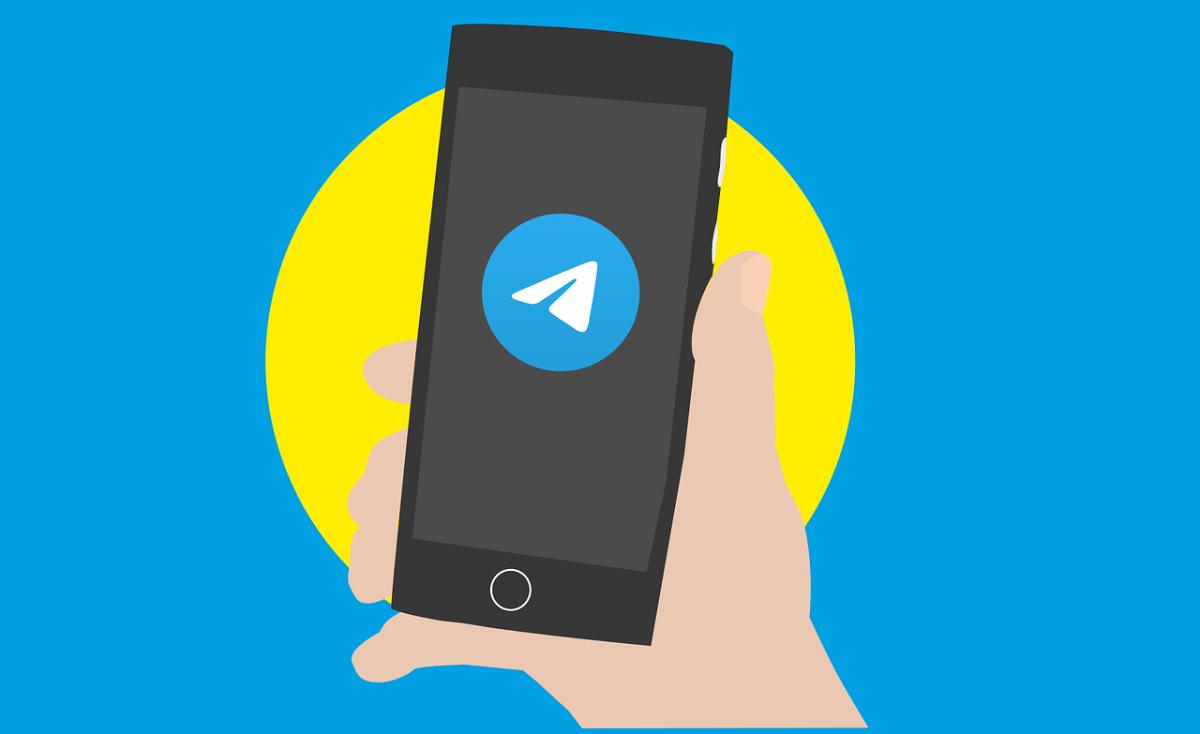 Who visits my Telegram?