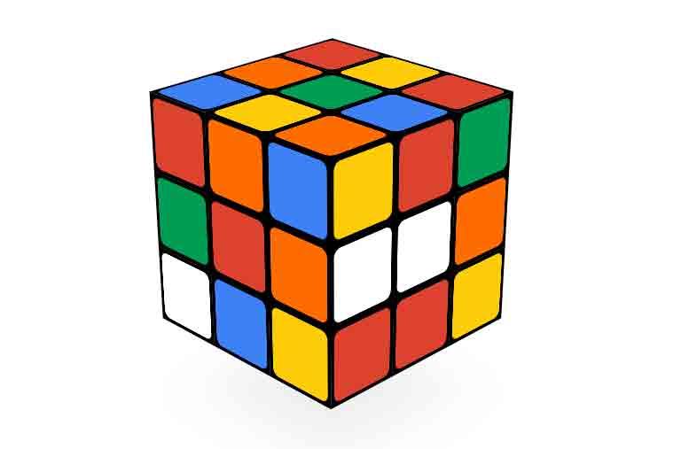 Succeed-in-a-Rubik's-Cube-Google-version