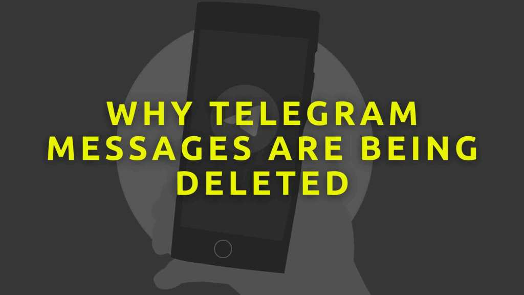 Why-Telegram-messages-are-being-Deleted