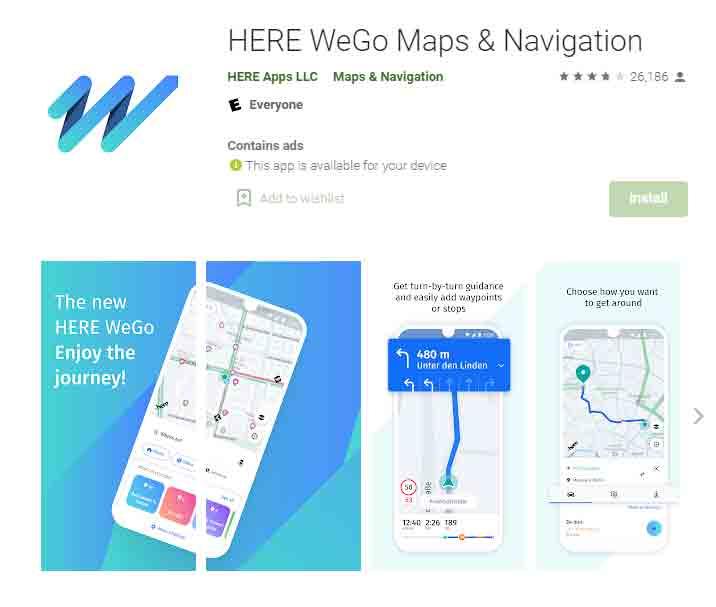 HERE-WeGo-Maps