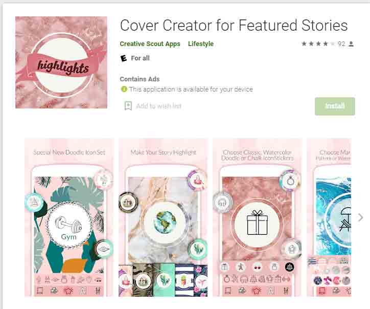 cover-creator-for-stories