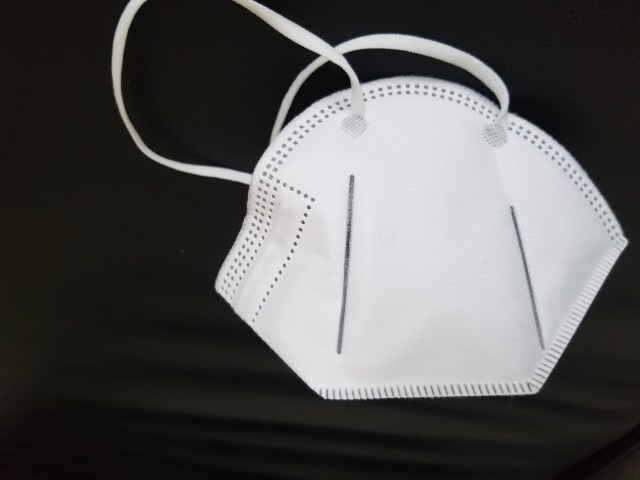 Made In USA N95 Face Mask