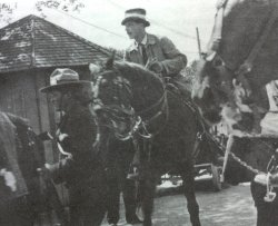 Giuseppe Garibaldi in Messico