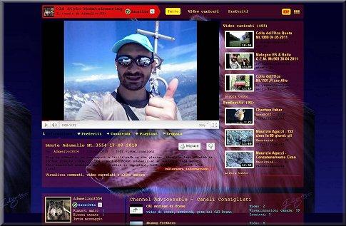 ADAMELLO3554.CANALE TV