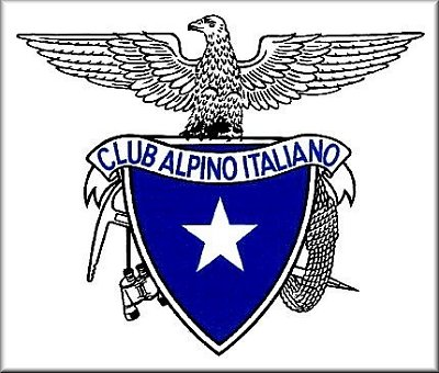 CLUB ALPINO ITALIANO.