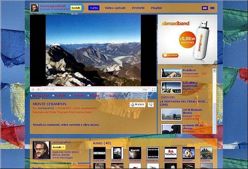 IL CANALE TV DI ESCURSIONANDO