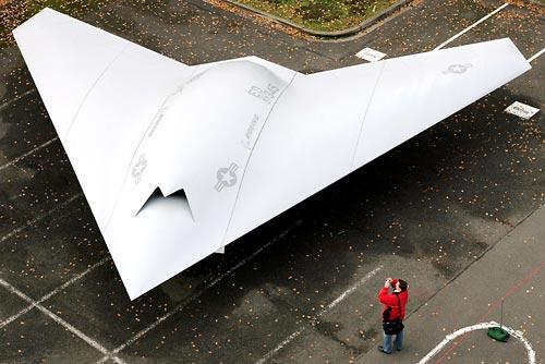 X-45C