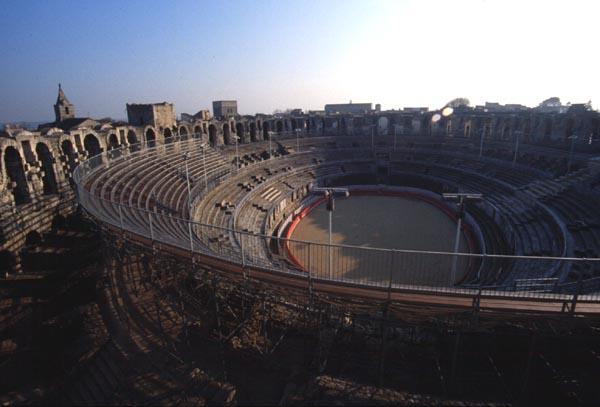Ancient Greek Theater Epidaurus