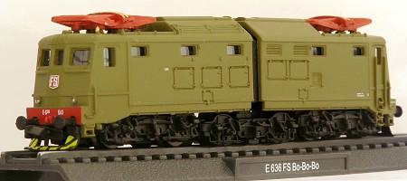 E645 prima serie CIL
