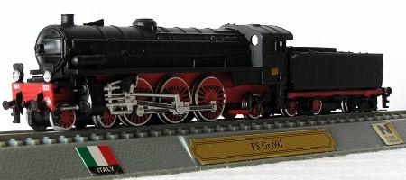FS Gr.691 Del Prado