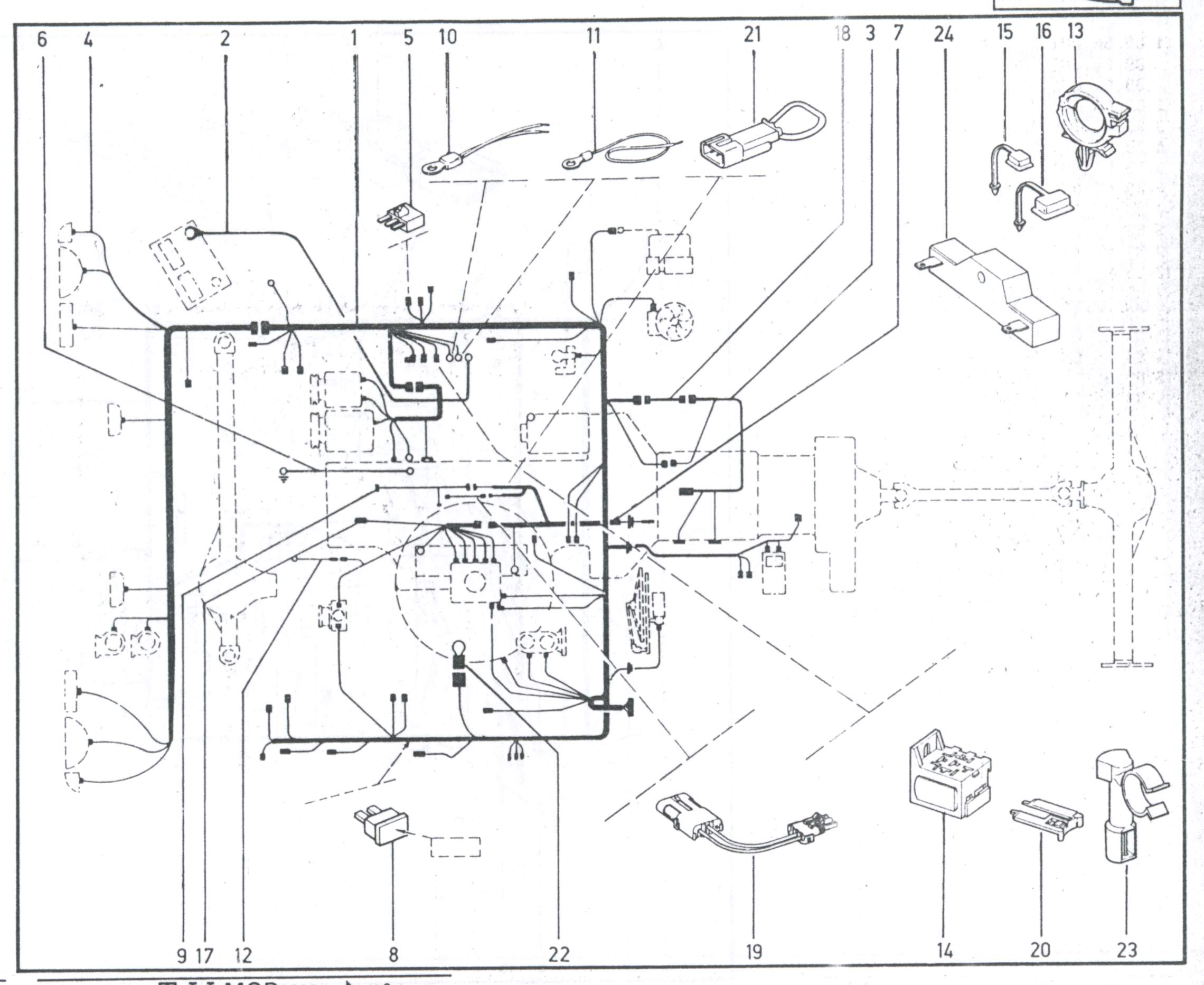 1989 Jaguar Xj6 Engine Diagram - Wiring Diagrams Folder on