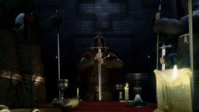 「Assassin's Creed」の最新ムービーが公開