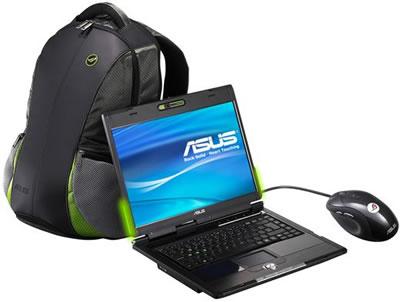 ASUS、ゲーマー向けノートパソコン「G1S」を発表