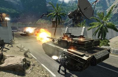 期待のFPS「Crysis」の日本語版は11月29日に発売