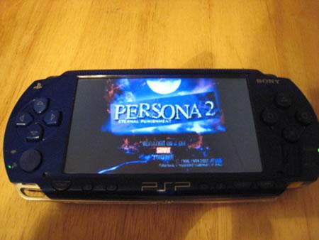 手持ちのPS1のゲームソフトがPSPでプレイ可能に!?