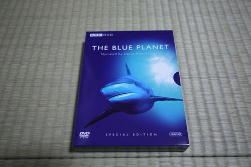 英国Amazon、Amazon.co.ukで購入したDVD-BOXが届いた