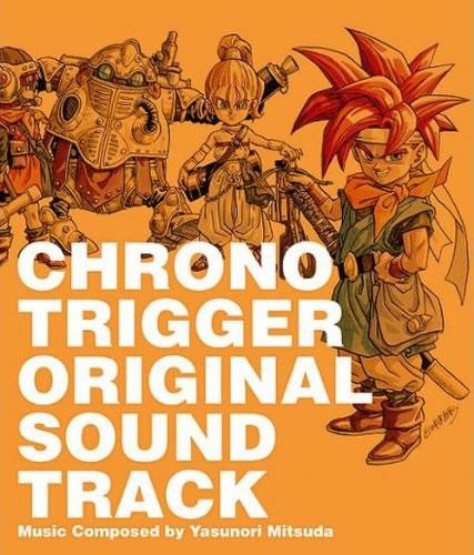 あの感動をもう一度。ニンテンドーDS版『クロノ・トリガー』のオリジナルサウンドトラック発売!