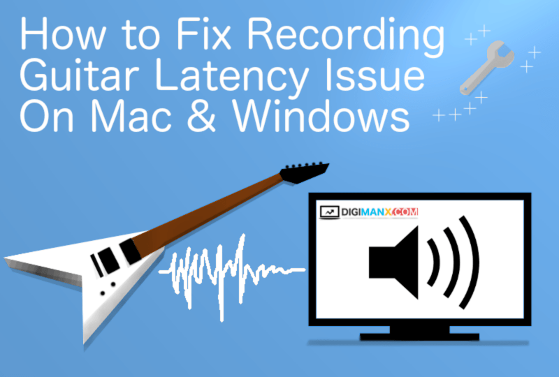 Fix latency issue home recording
