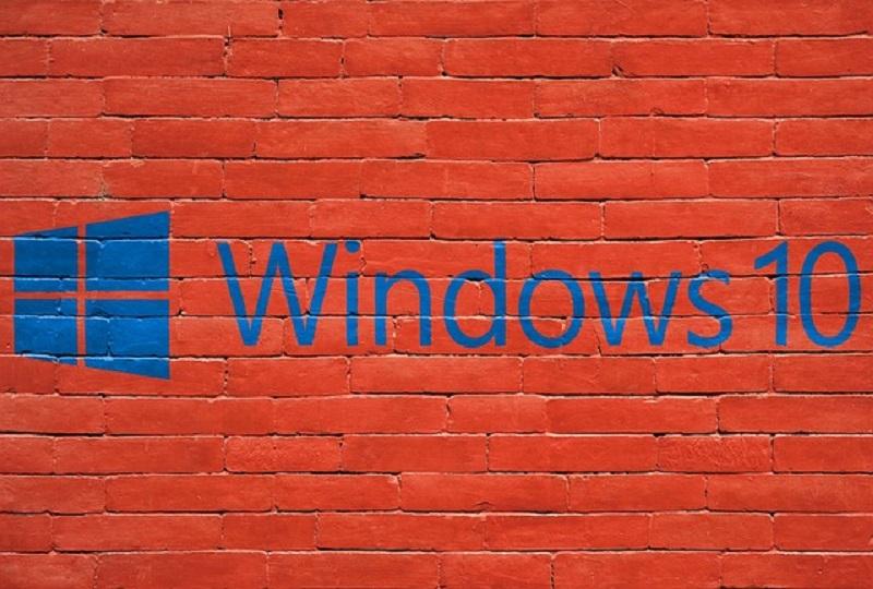 Windows 10 latest update