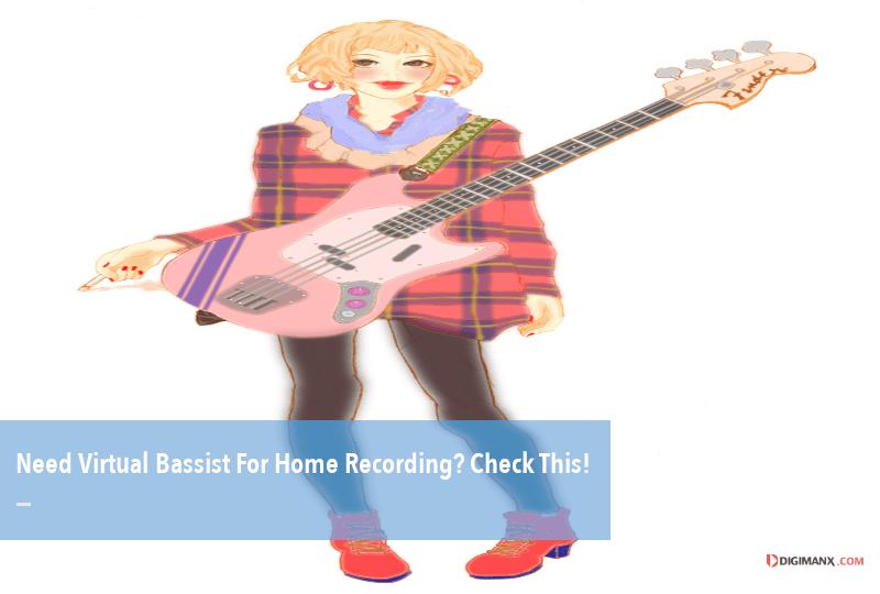 Virtual Bassist