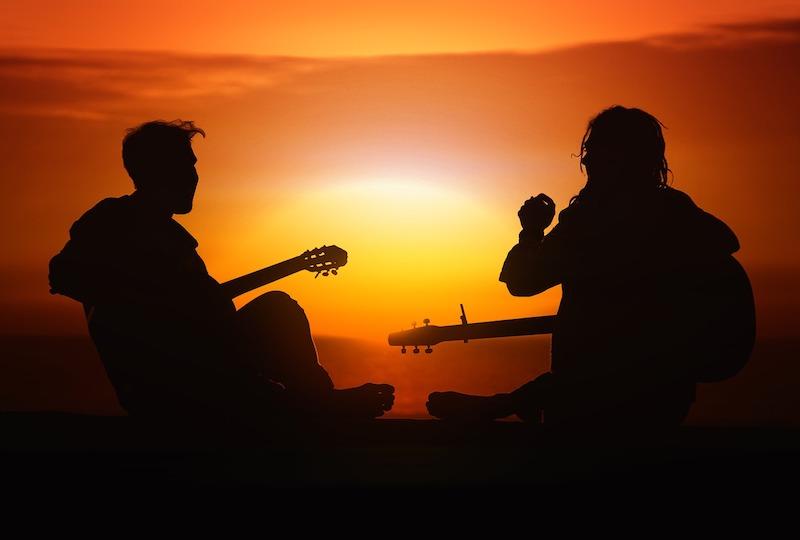 Improve Guitar Playing