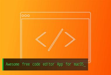 Free code editor app