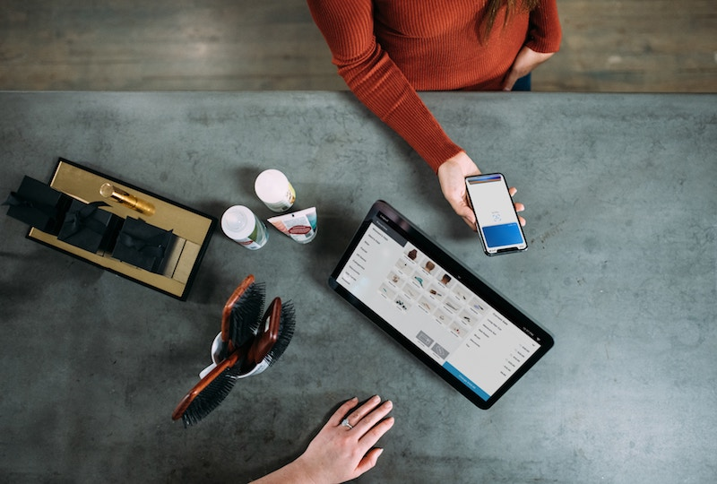 Tech upgrades for small business