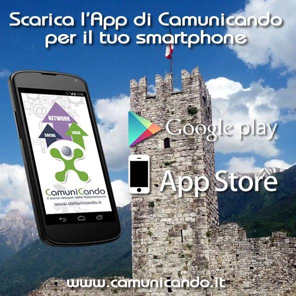 Camunicando App