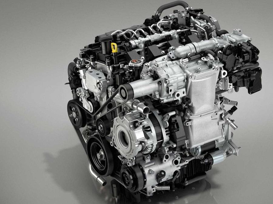 Mazda對於內燃機引擎的鍾情程度仍然高過電動動力 | DigiMobee移動生活網